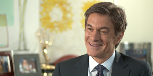 Mehmet Oz