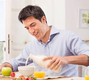 Men Who Skip Breakfast Have a Higher Risk of Developing Heart Disease ...