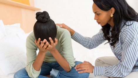 supporting someone with depression when dating Helping someone with post traumatic stress disorder it can be hard to handle having a close friend or family member with post traumatic depression how treatment.