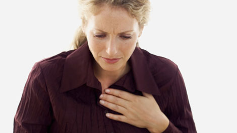 Heartburn Cause Bad Taste In Mouth