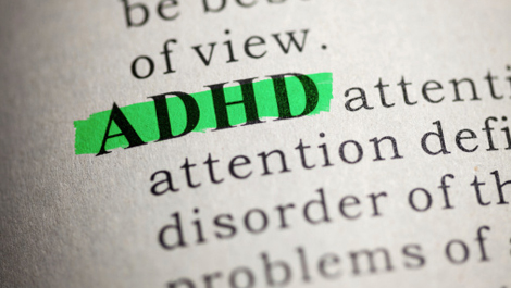 ADD/ADHD Causes