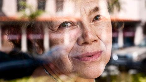 Alzheimer's Disease image