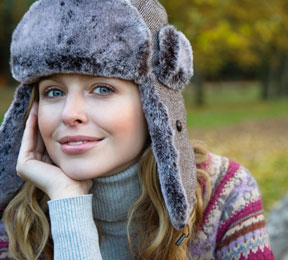 4 Steps to Happy Holiday Skin