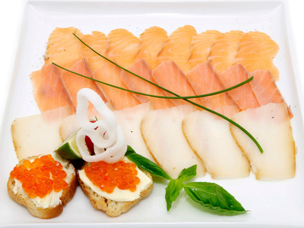 Good bad fat best fat for cholesterol sharecare for Is fish high in cholesterol