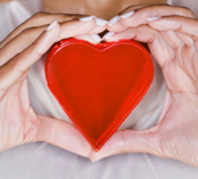5 Surprising Ways to Love Your Heart