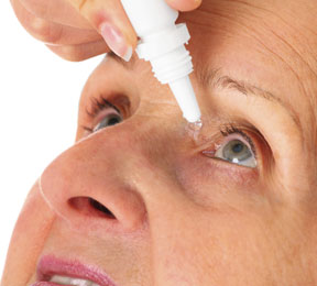 Hormone Therapy May Lower Glaucoma Risk - Sharecare