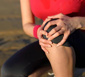 Soothe Your Knees with Chinese Medicine