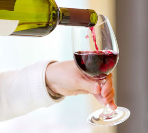 Are You Drinking More Wine Than You Think?
