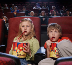 Warning to Parents about Violence in PG-13 Movies