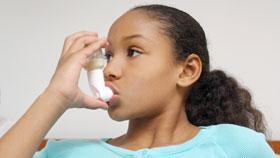 Asthma & Children