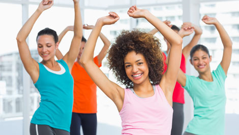 Cardiovascular Exercise: Benefits, Types Of & Tips - Sharecare