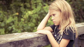 Children's Emotional Health