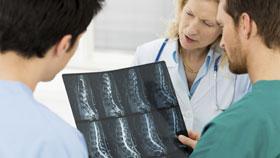 Degenerative Spinal Disease
