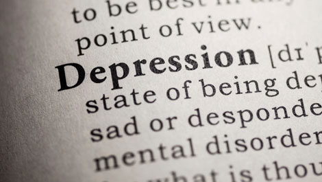 Depression Causes & Risks