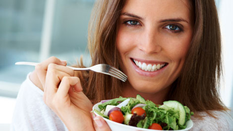 Diet & Nutrition image