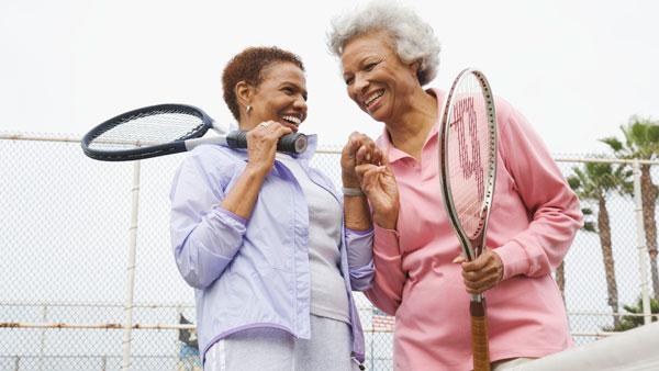 Exercise & Bone Strength