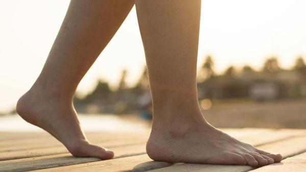 Flat Feet (Fallen Arches)