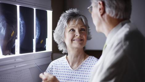 Health Screening & Wellness