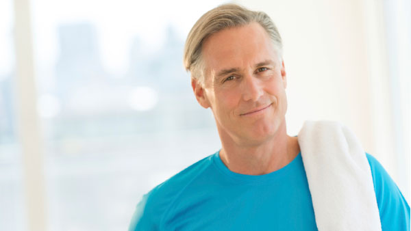 Healthy Aging For Men