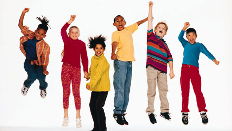 Healthy Kids at Every Age and Stage image