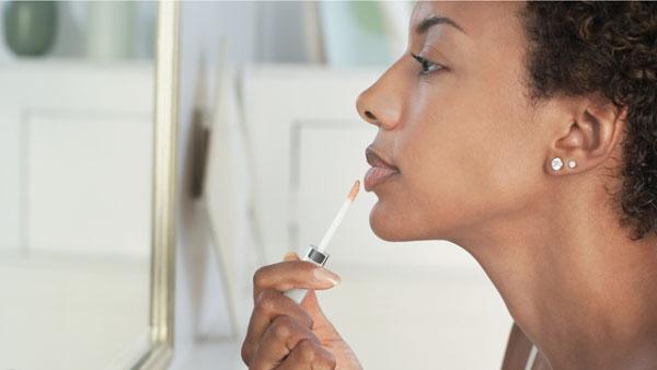 Skin & Makeup/Cosmetics Use