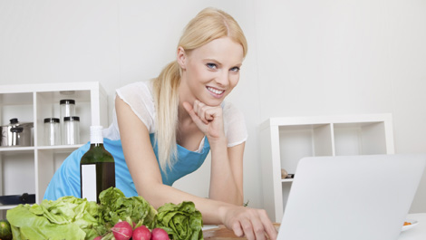 Meal Planning and Weight Loss