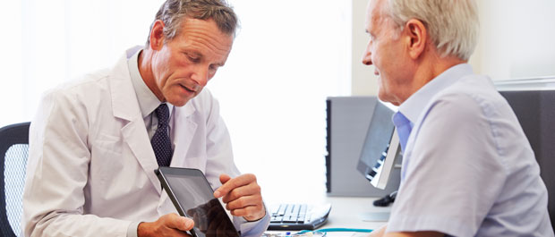 Prostate Cancer Screening: Do You Need It? image