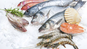 Seafood allergy food allergies food intolerance for Fish allergy home remedy