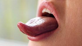 Tongue Spasm