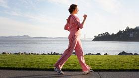 Walking Programs